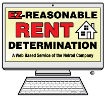 EZ-Reasonable Rent Determination